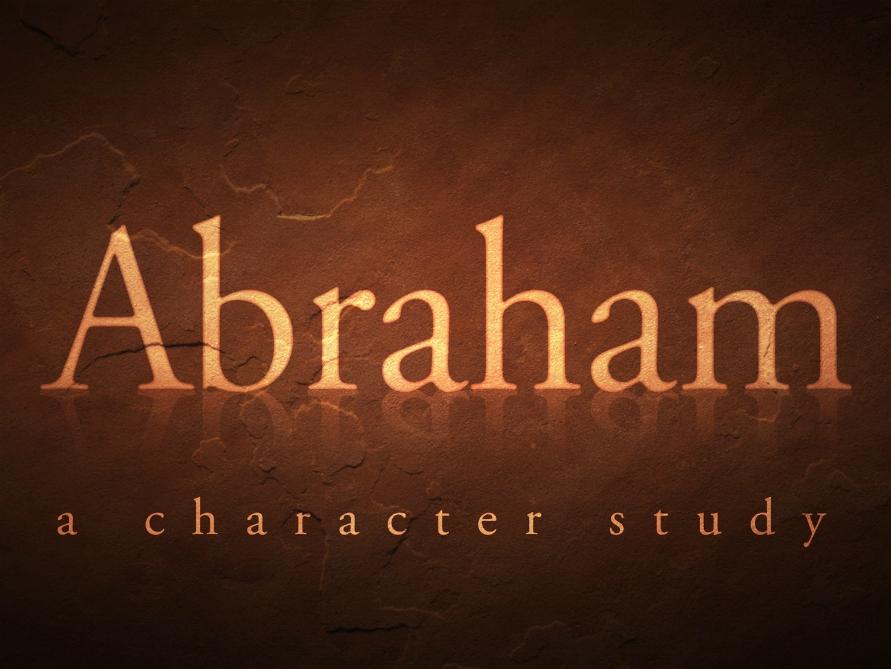 Abraham's Mistakes