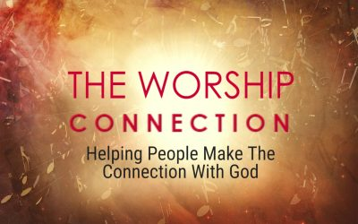 HELPING PEOPLE MAKE THE CONNECTION WITH GOD, 1-13-2021