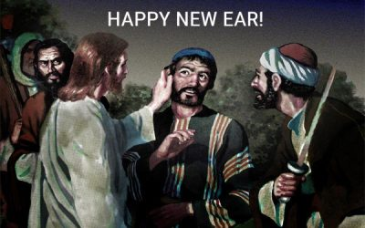 HAPPY NEW EAR! – HEARING ON A HIGHER LEVEL, 1-03-2021