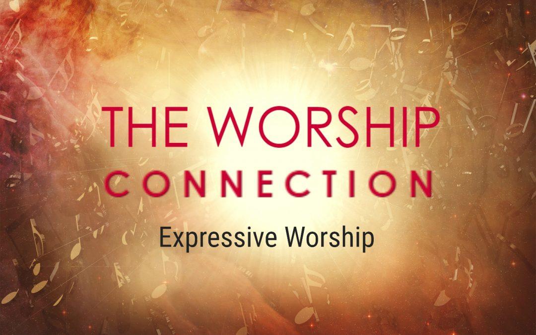 EXPRESSIVE WORSHIP, 3-21-2021