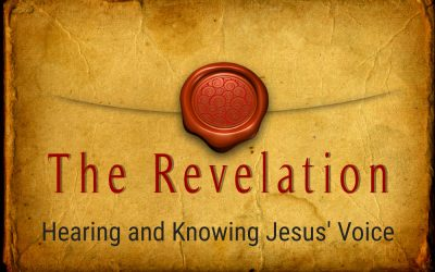 HEARING AND KNOWING JESUS' VOICE, 6-20-2021