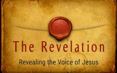 REVEALING THE VOICE OF JESUS, 8-8-2021